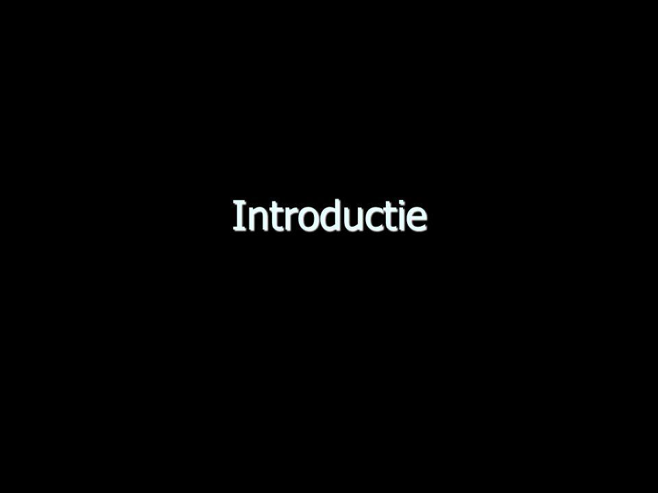 Introductie