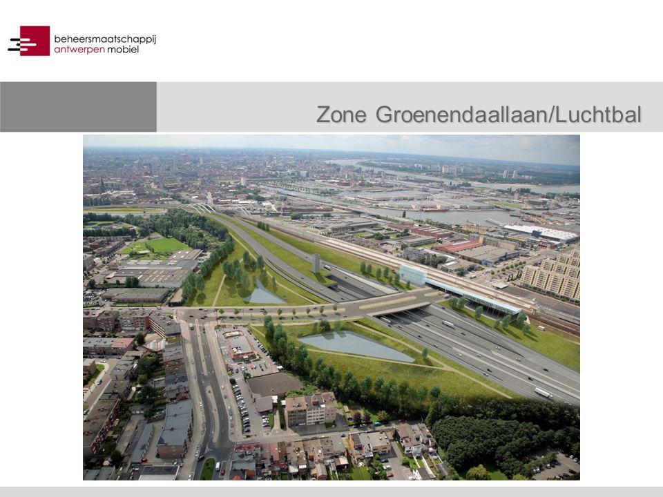 Zone Groenendaallaan/Luchtbal