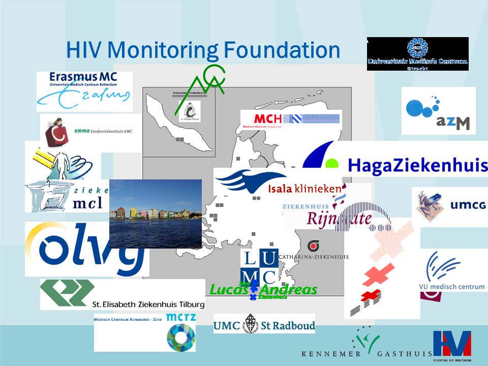 HIV Monitoring Foundation