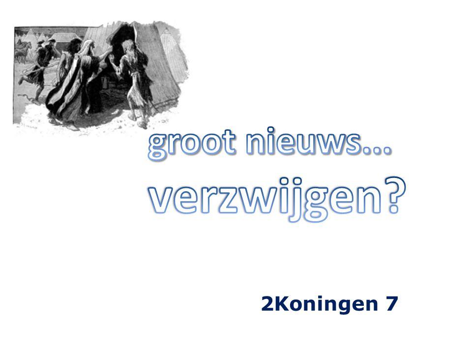 2Koningen 7