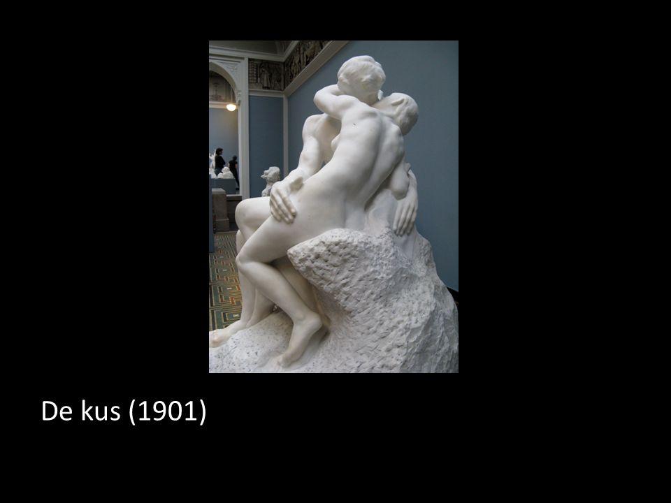 De kus (1901)