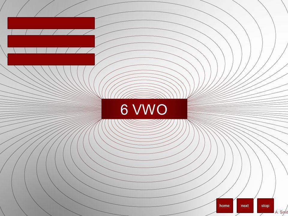 6 VWO A. Smit stopnexthome