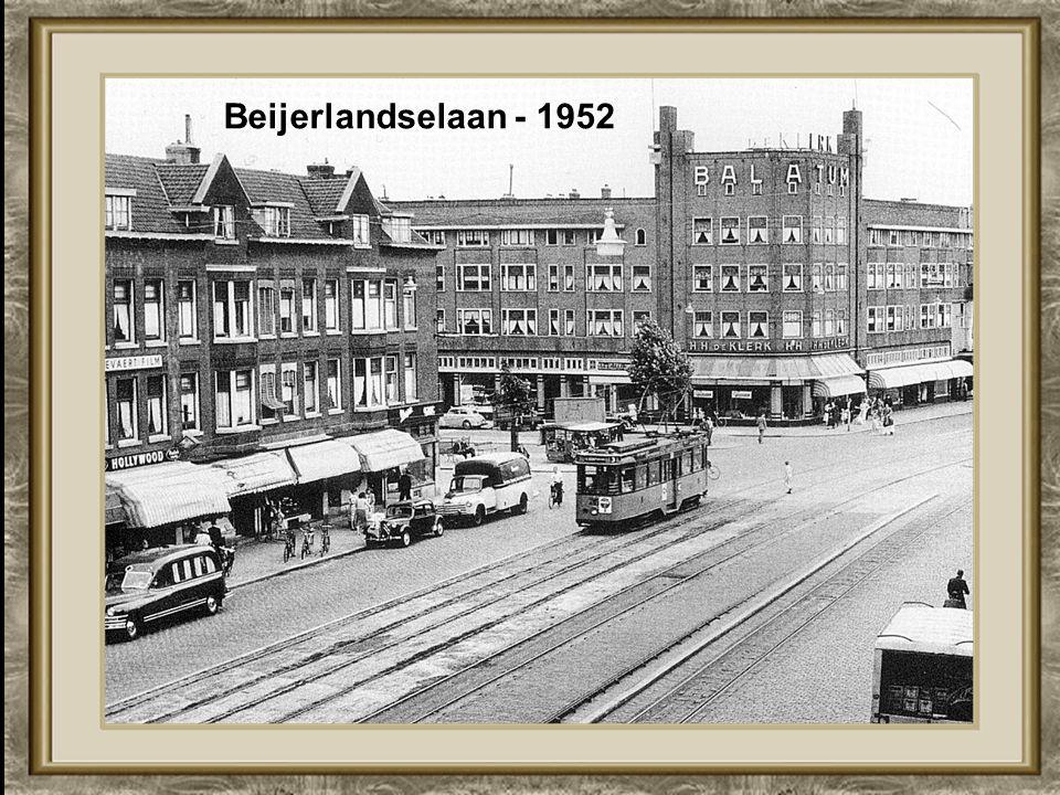 Maaskade - 1952