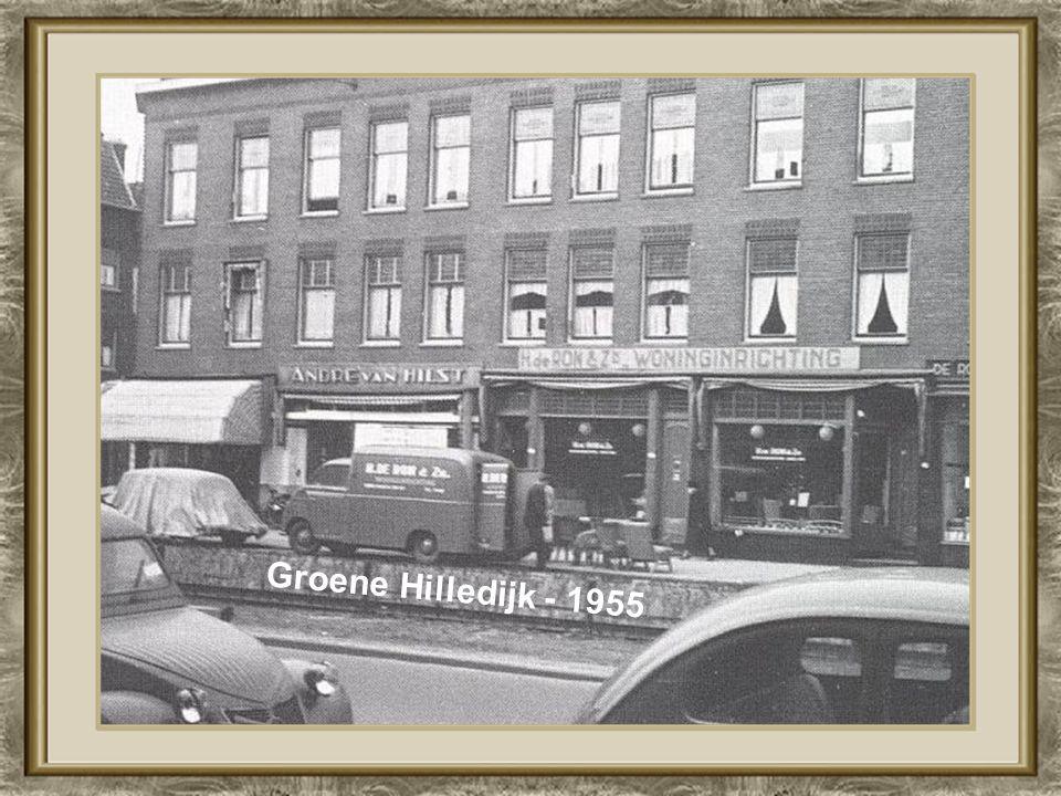 Dordtsestraatweg - 1955