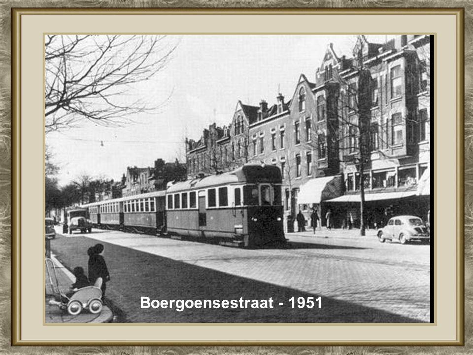 Noordplein - 1950