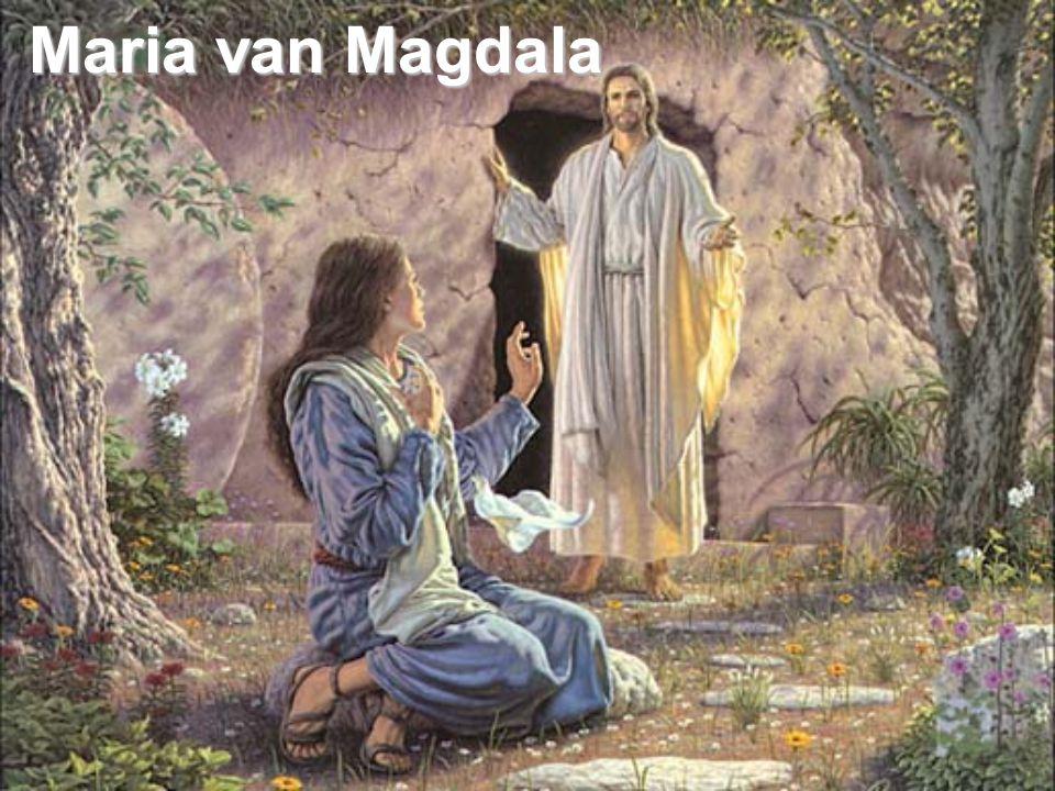 Maria van Magdala