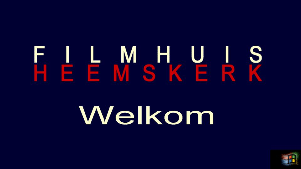Reserveren U kan op 2 manieren reserveren: Via internet ( www.filmhuisheemskerk.nl ) Telefonisch ( 087 87 - 13 0 99 ) Voordelen: Altijd plaats voor u.