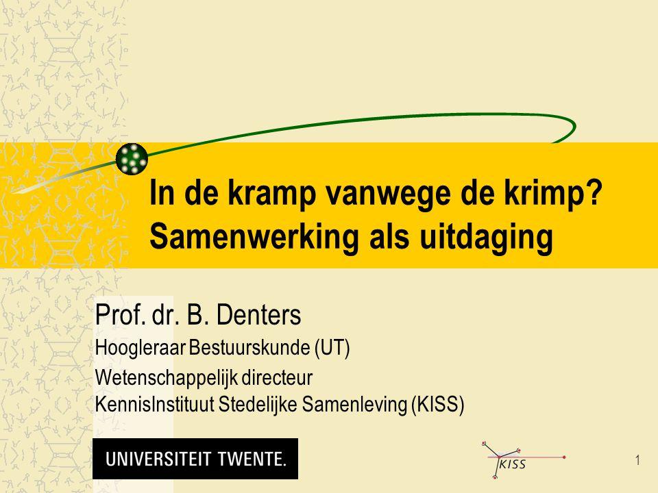 1 Prof. dr. B.