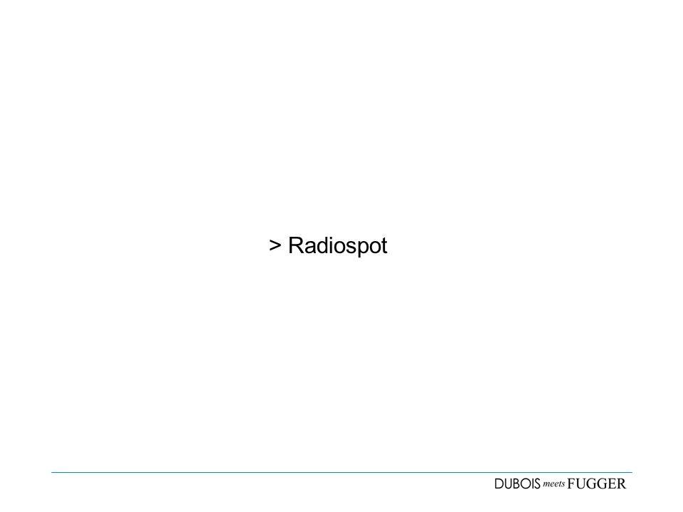 > Radiospot