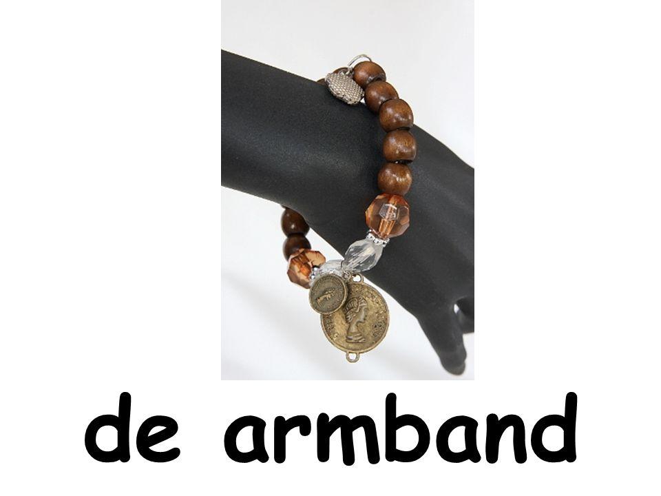 de armband
