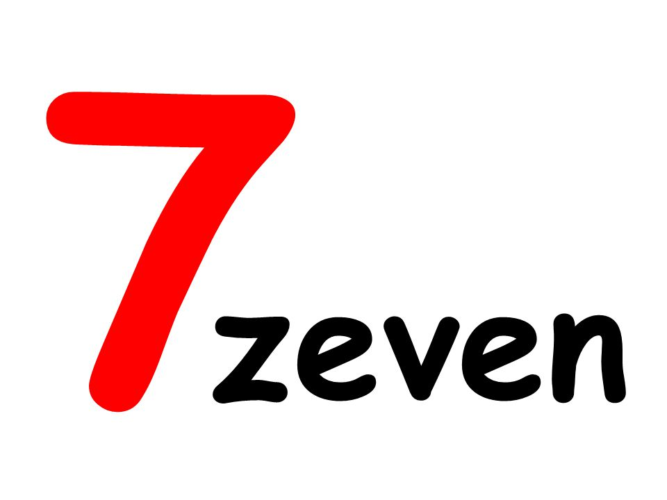 7 zeven