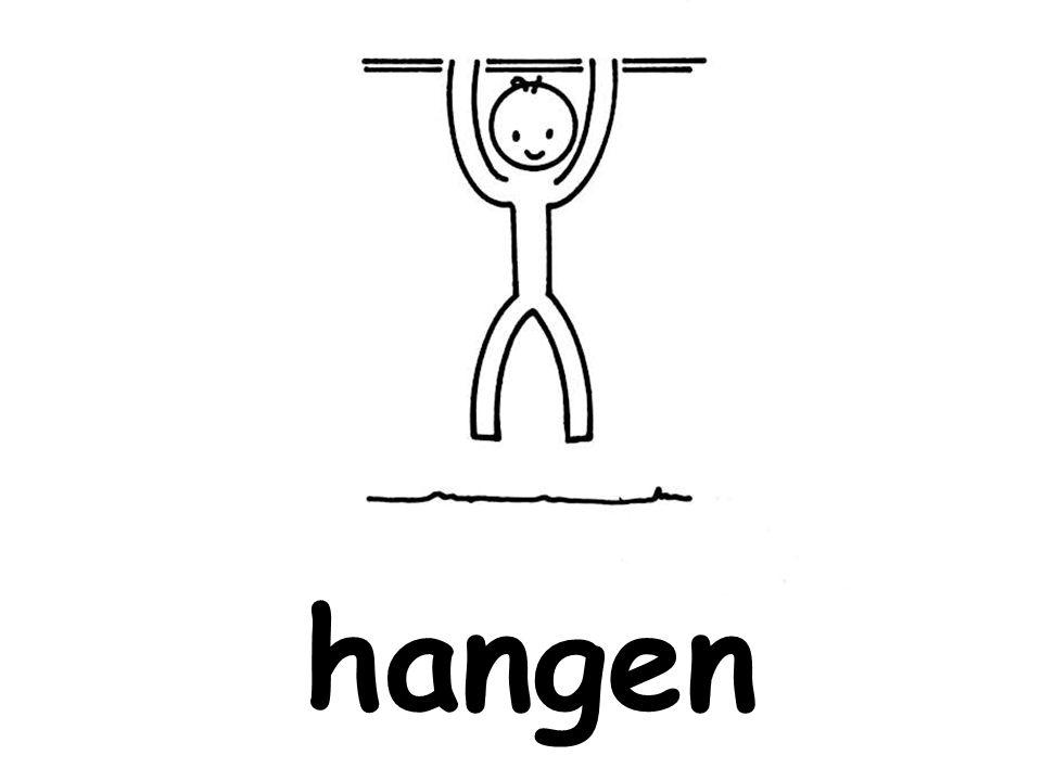 hangen