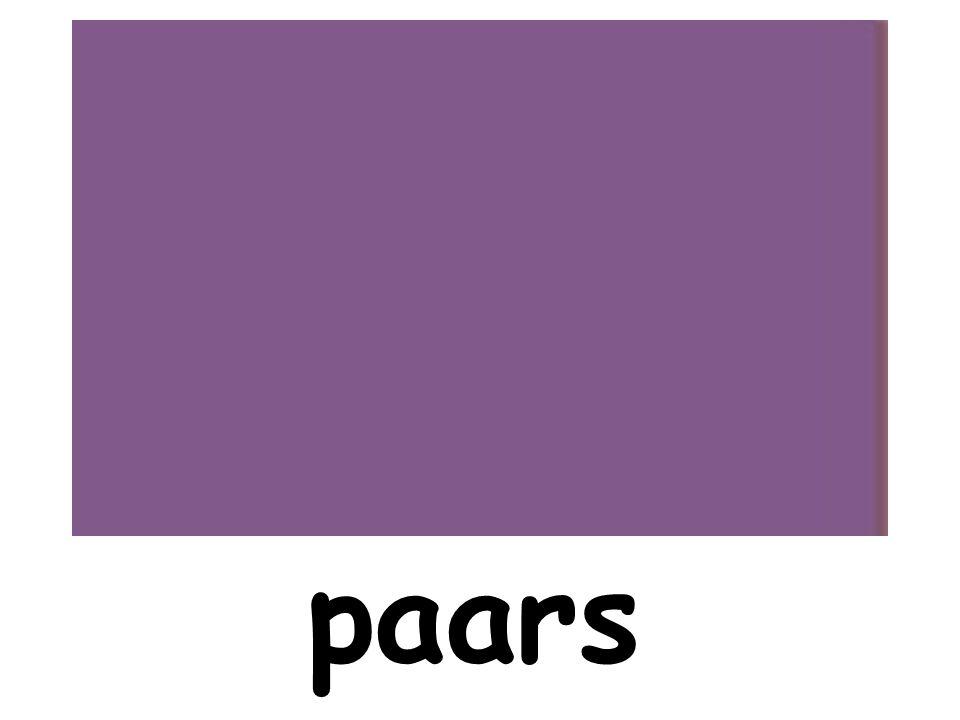 paars
