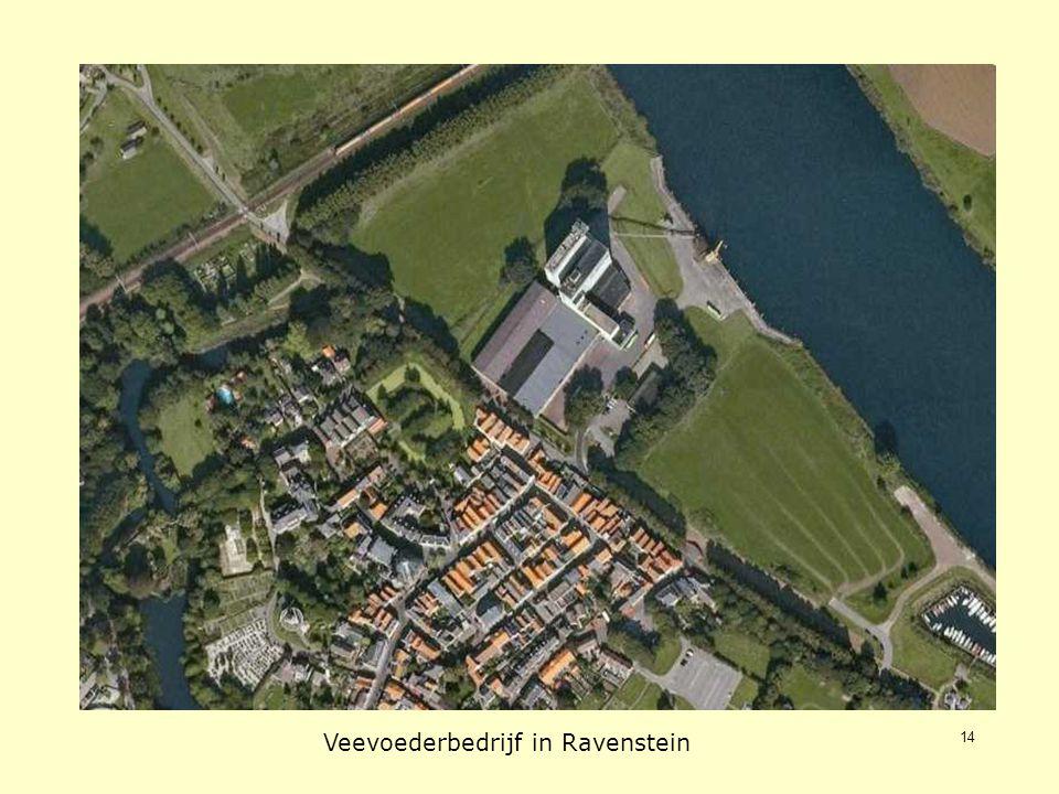14 Veevoederbedrijf in Ravenstein