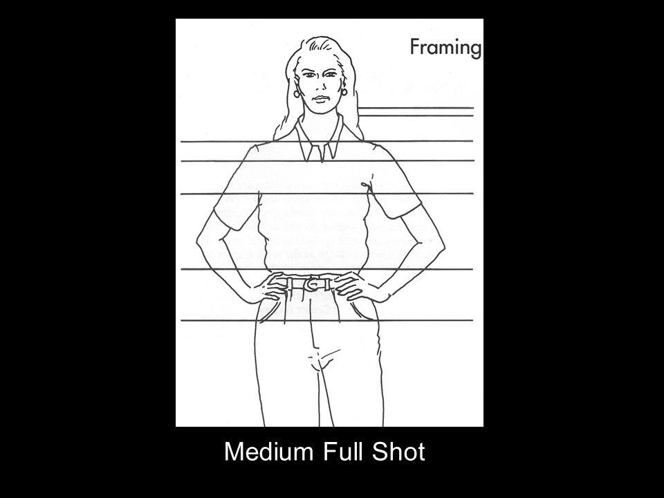 Medium Full Shot