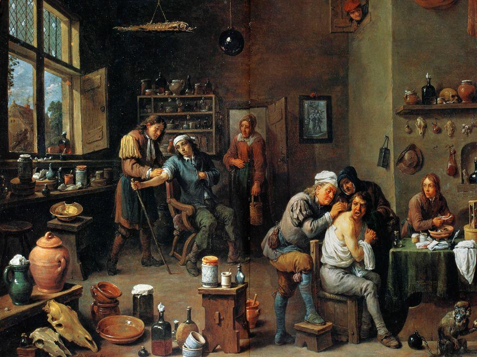 Herman Boerhaave (1688-1738) Communis Europae Preceptor