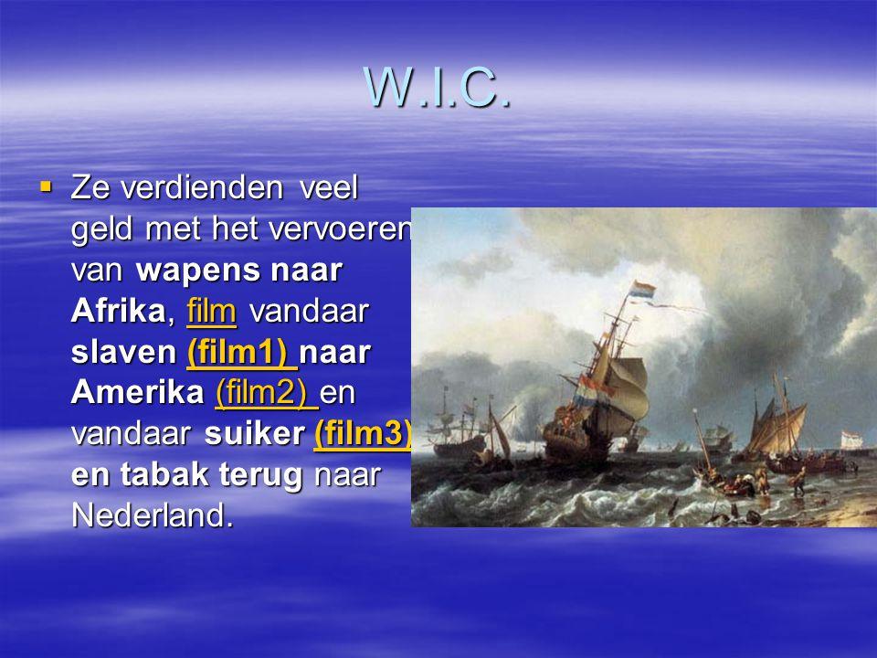 W.I.C.
