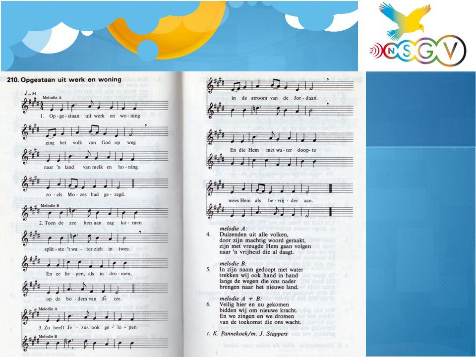 C. Muzikale criteria