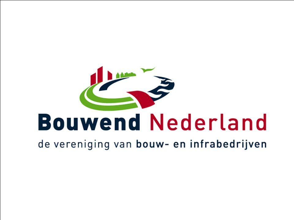 Bouw en kredietcrisis Kredietcrisis gevolgen voor de Bouw & Infra sector Robert ter Hoek - Bouwend Nederland Arnhem, 11 maart 2009