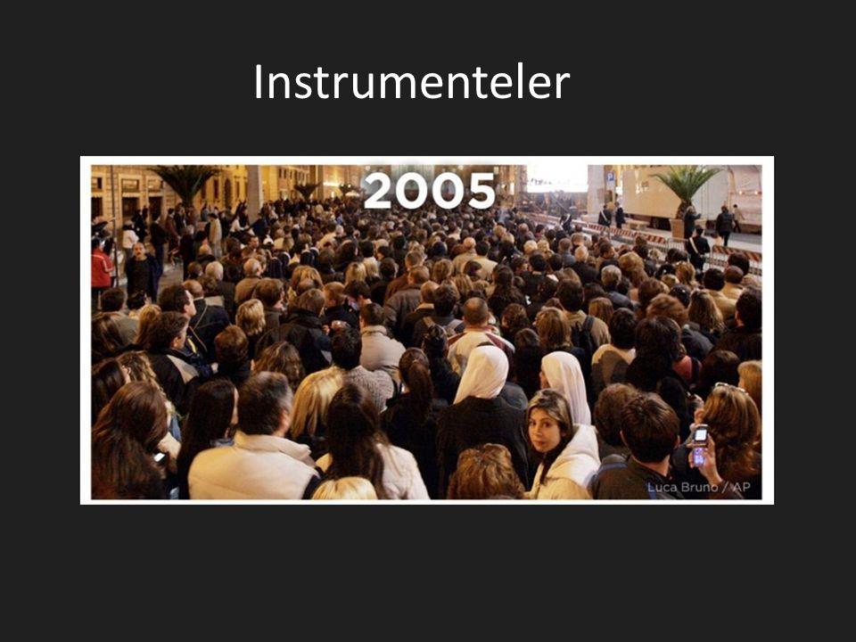 Instrumenteler