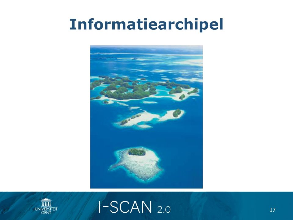 Informatiearchipel 17