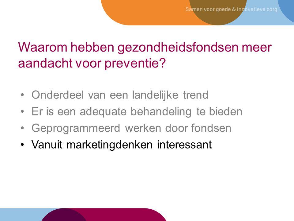 Nederlands gezondheidszorgsysteem 19 carecure preventie zorg- gerelateerd geïndiceerdselectiefuniverseel collectief individueel Govern- ment overheidzorgverzekeraars