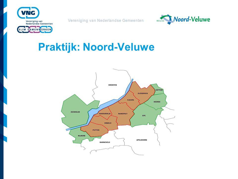 Vereniging van Nederlandse Gemeenten Praktijk: Noord-Veluwe