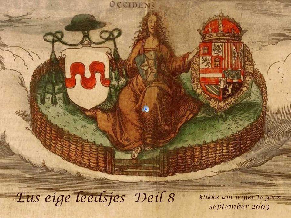 Dee geine witte rok aon heet Deit neet mèt, deit neet mèt Dee geine witte rok aon heet Deit neet mèt .