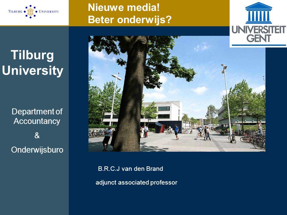 Web-lectures (Web-Hoorcolleges) Web-tutorials (Web-Werkcolleges) Web-consulting sessions (spreekuur) (semi) Live streaming (examenbespreking) LINK CHINEES : http://videocollege.uvt.nl/mediasite/Viewer/?peid=428a05ab576c40878c2bd123dfe7fe8bhttp://videocollege.uvt.nl/mediasite/Viewer/?peid=428a05ab576c40878c2bd123dfe7fe8b Web-tests (Web-Testen)