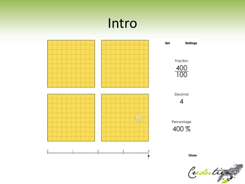 Aansluiten bij onderwijs(leer)doelen De tablet ter vervanging van de methode.
