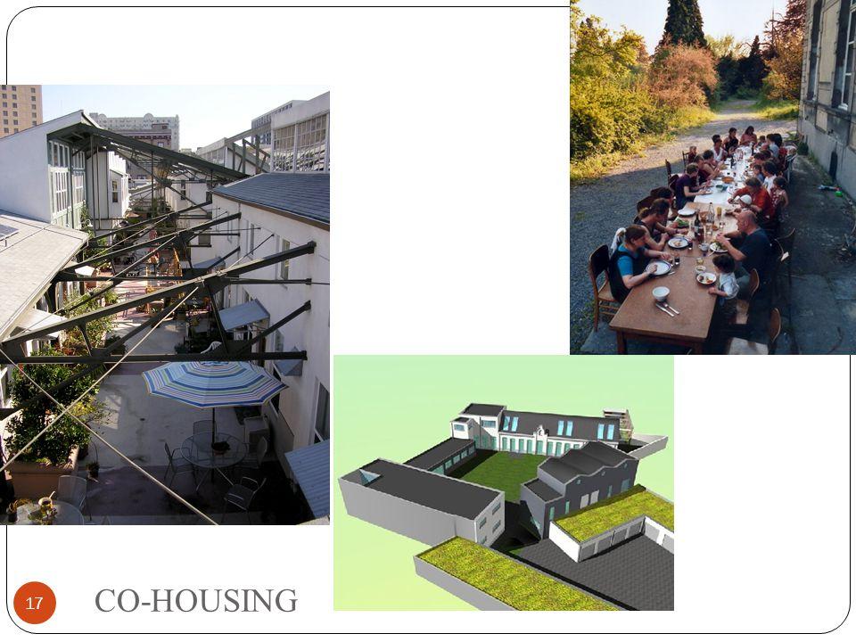 CO-HOUSING 17