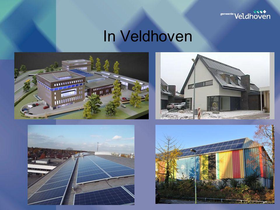 In Veldhoven