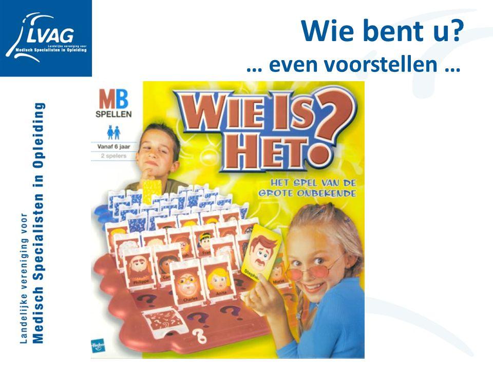 Wat getallen… Specialisme20002001200220032004200520062007 Med.