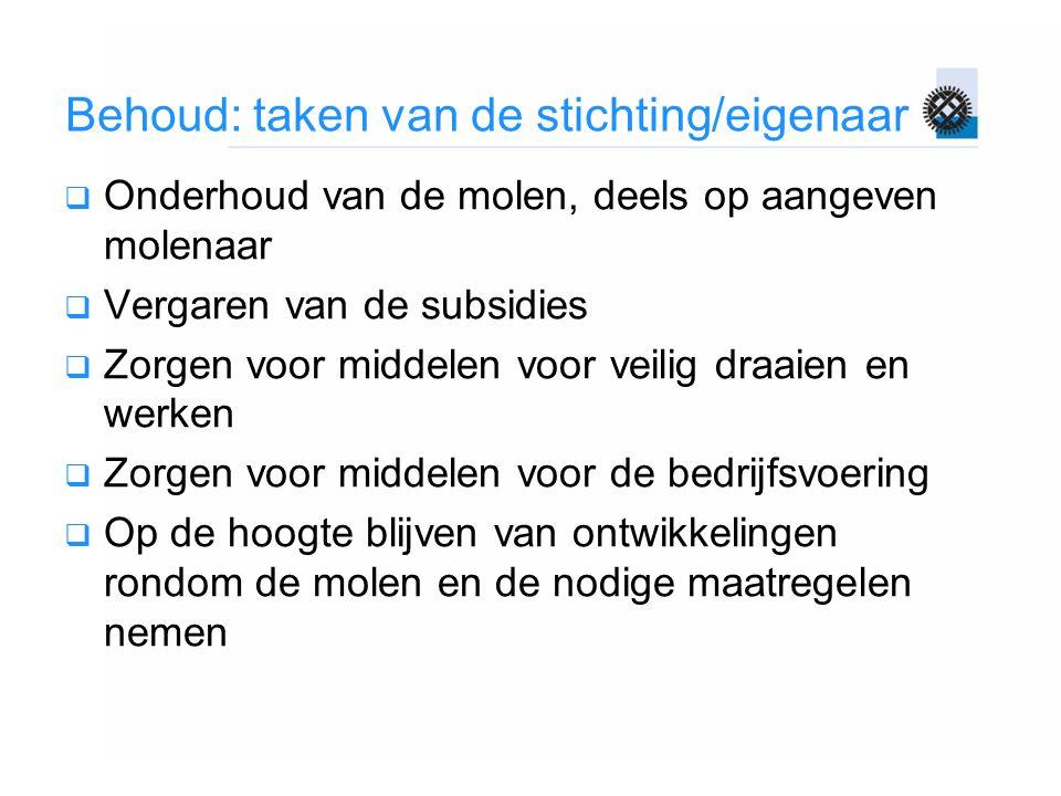 Onderscheid naar bouwwijze - Wind Middenkruiers  Standerdmolen  Gelderland  Zeeland  Noord Brabant  Limburg  Zuid-Holland(2)  Groningen(2)  Vroeger heel Nederland