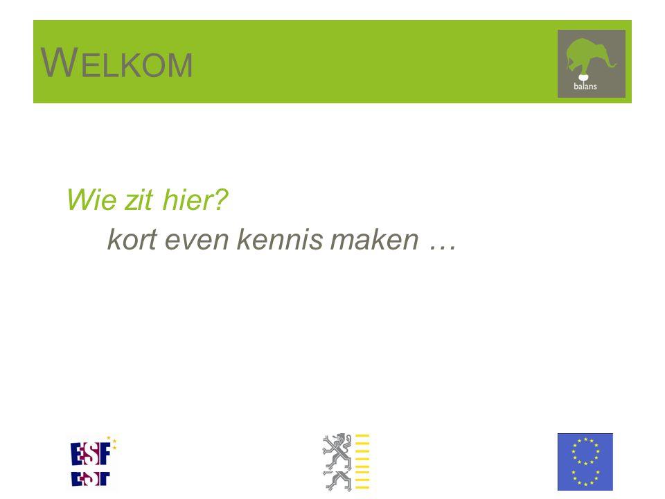 Bron: CIS, presentatie Lerend Netwerk BALANS (15 sep 2011) T OEGEPAST : G ROEIEN EN BLOEIEN - C OMPETENTIEMATRIX