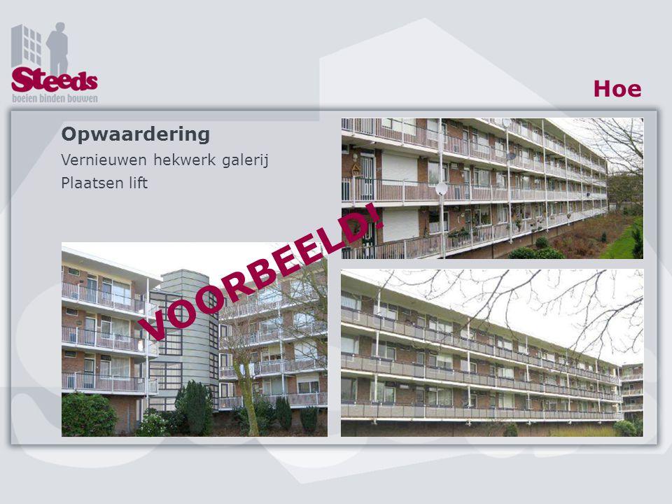 Opwaardering Vergroting individuele balkons Waarom zou u het doen.