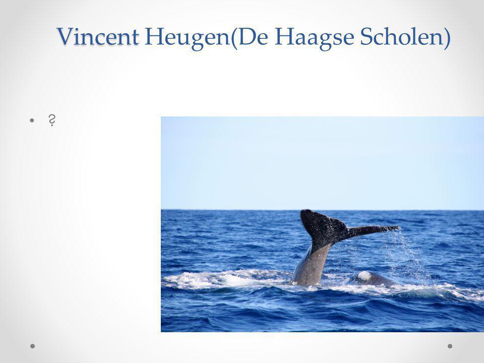 Vincent Vincent Heugen(De Haagse Scholen) ?