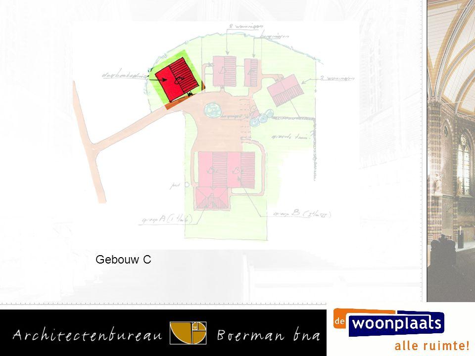Gebouw C
