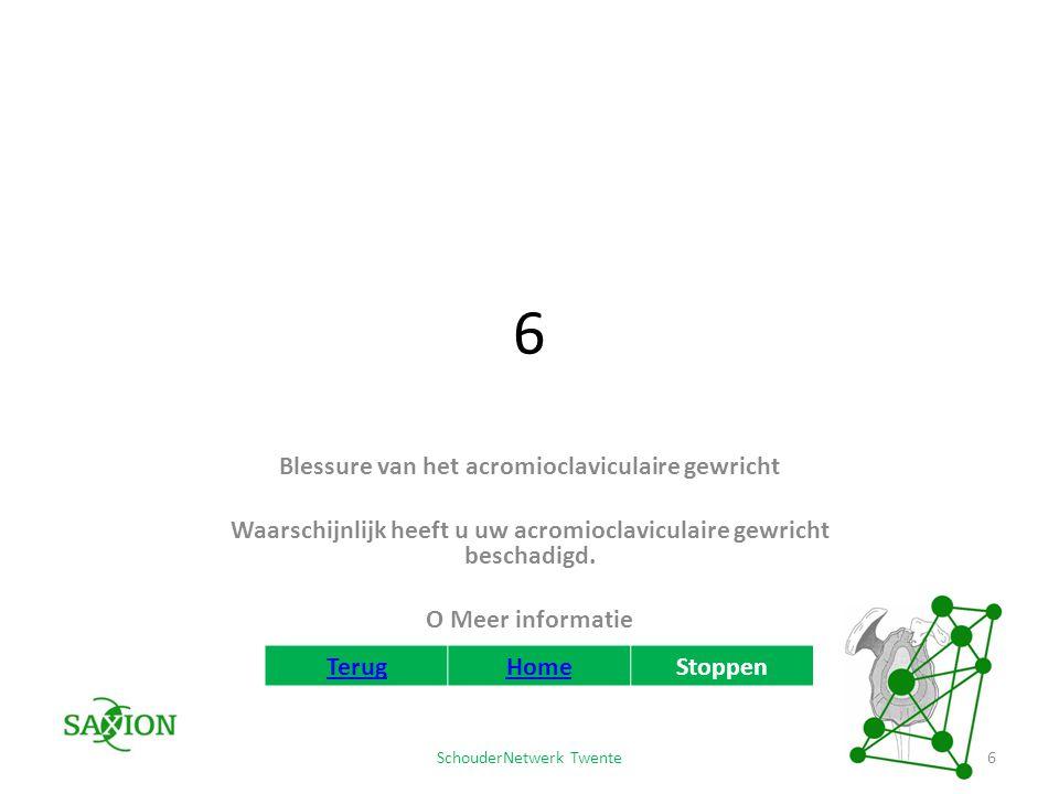 SchouderNetwerk Twente 27 TerugHomeStoppen 27