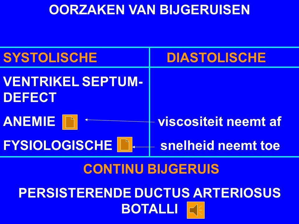 1.1 VERSCHIJNSELEN VAN HET RESPIRATIE- APPARAAT BIJGELUIDEN B. STRIDOR REYNOLDSGETAL = REYNOLDSGETAL >1000 TURBULENTIES TRILLINGEN STRIDOR dichtheid x