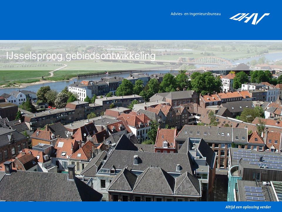 7 Assetmanagement DSM Chemelot, Nederland