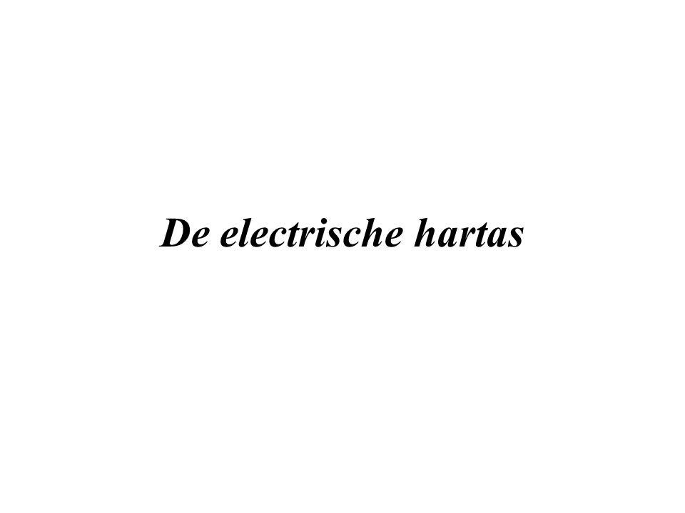 De electrische hartas