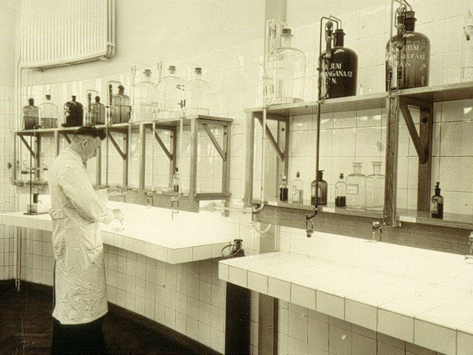 stralingsbronmonsterdetector Schematische weergave van absorptie spectrometrie