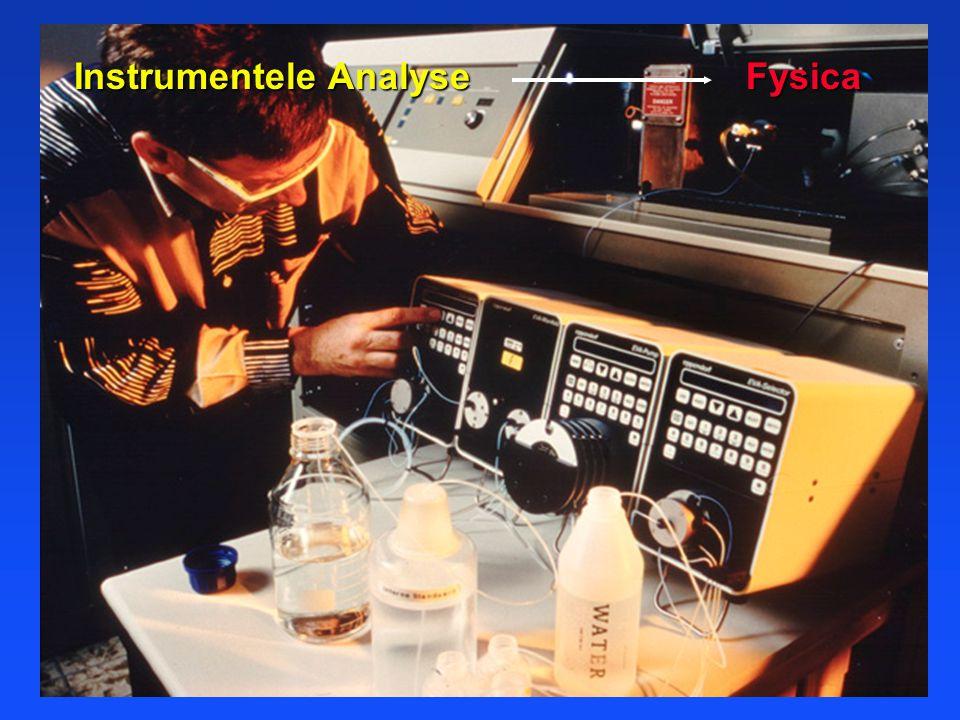 UV-VIS spectrometer schematisch
