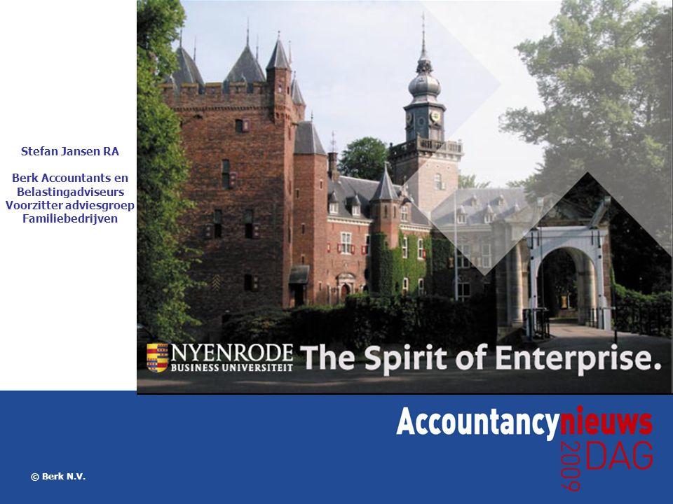 © Berk N.V.Tentamen Vraag 1: Waar bevindt de Nederlandse economie zich momenteel in de crisis.