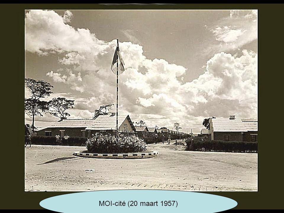 MOI-cité (20 maart 1957)