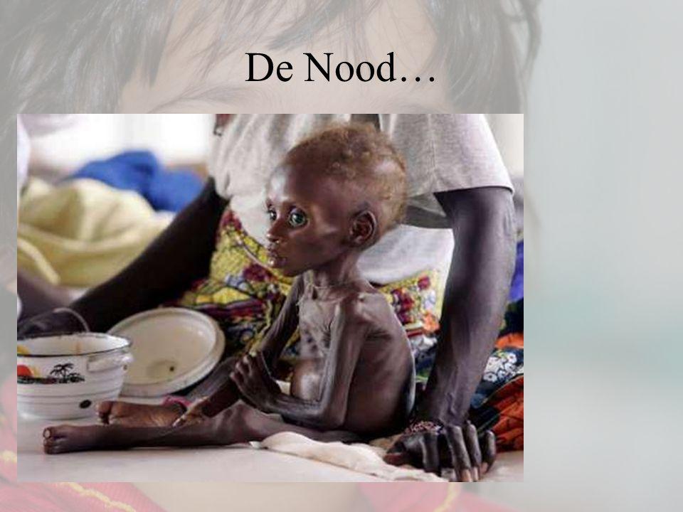 De Nood…