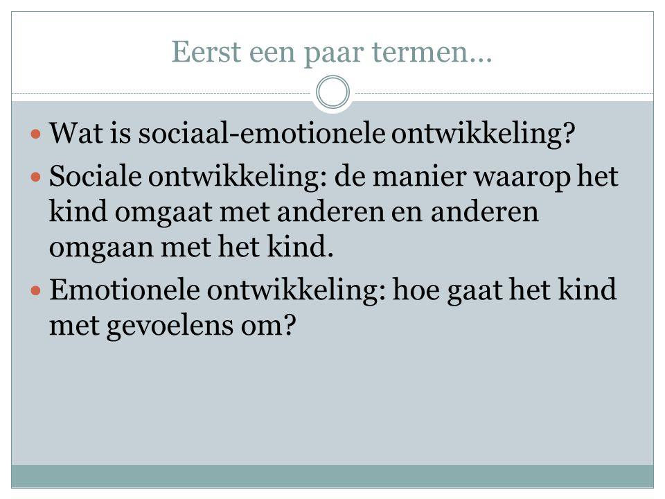 Voor wie er meer over wil lezen Carl D'hondt & Hilde van Rossen: Hoogbegaafde kinderen opvoeden.