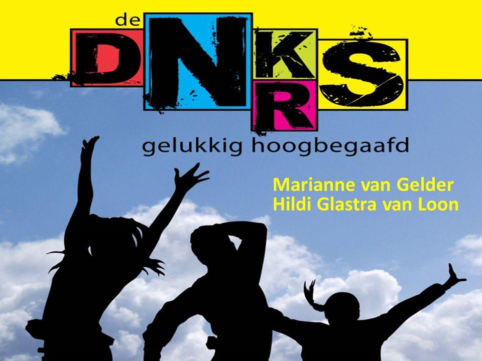 Marianne van Gelder Hildi Glastra van Loon