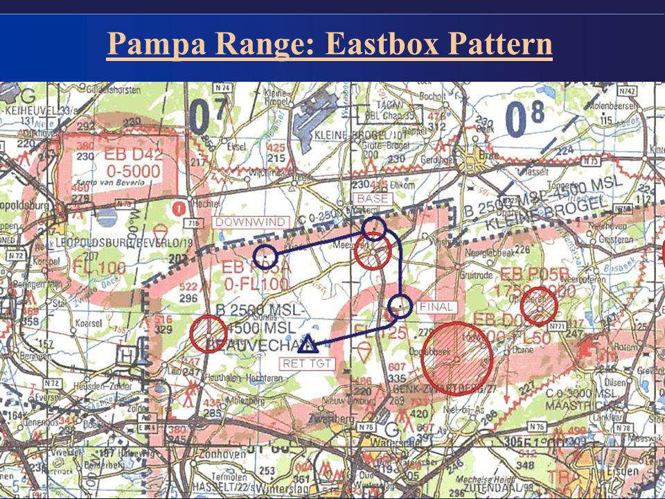 13 Pampa Range: Eastbox Pattern